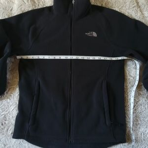 The North Face Jackets & Coats - The North Face Thick Fleezy Jacket Full Zipper SP